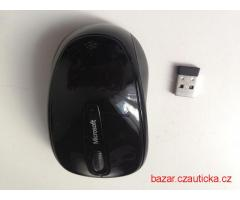 Microsoft Mobile Mouse 3500