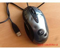 Legendární myš logitech mx 518