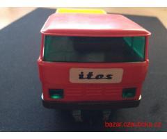 Nákladní autíčko na autodráhu ITES Liaz