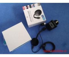 Google Chromecast 2 včetně krabice