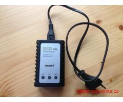 iMax RC B3 - napájení AC 110V-240V Li-Pol