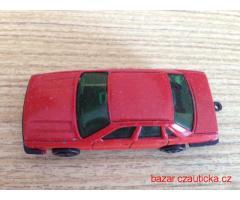Audi 200 guisval angličák 80. leta