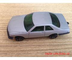BMW guisval angličák 80. leta