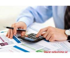 Zpracování Daňové evidence, účetnictví, BEROUN A OKOLÍ