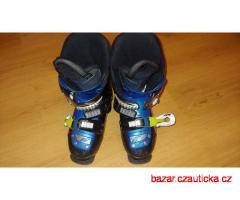 Dětské lyžařské boty - prodáno