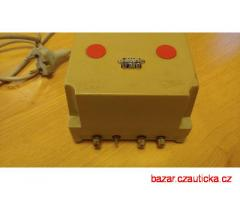 Transformátor - prodáno