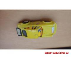 Autodráha ITES Porsche 911