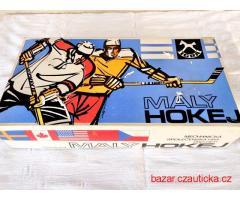 Maly hokej TOFA 1984